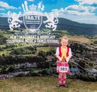 Primary - Scottish Highland Dancing Competition Registration