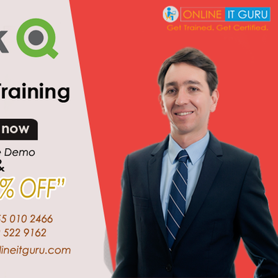 Qlikview Certification Training by Experts