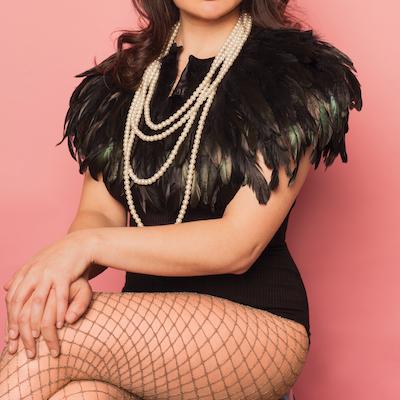 Rachel Fairburn: Maniac (WIP)