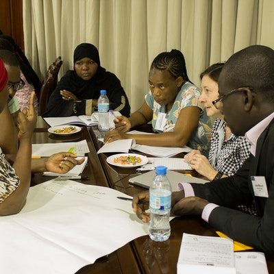 Research Managers and Administrators Workshop