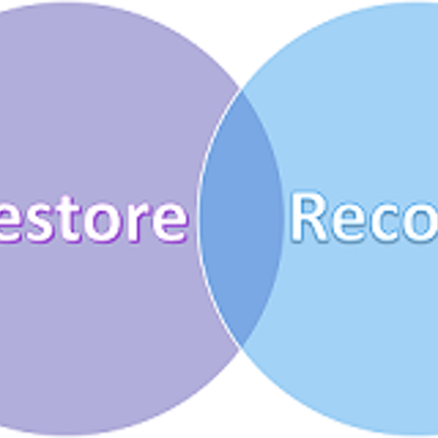 Restore and Recover - Trauma Informed Transition