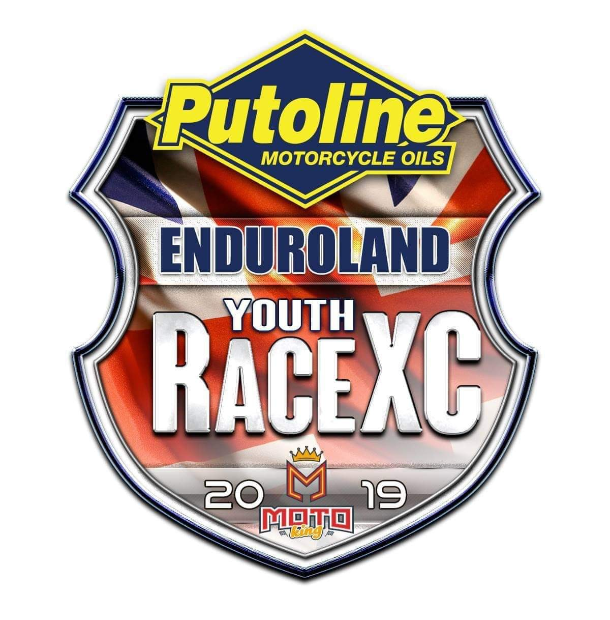 Round 3 Putoline/MOTOking Youth RaceXC 2019