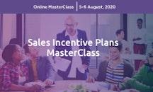 Sales Incentive Plans MasterClass