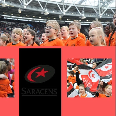 Saracens Rugby Performance 2020