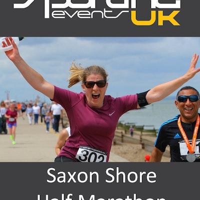 Saxon Shore Half Marathon