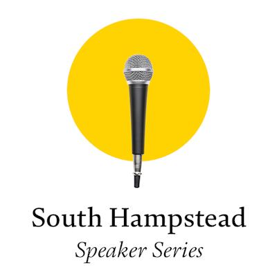 Speaker Series: Professor Alice Roberts