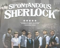 Spontaneous Sherlock
