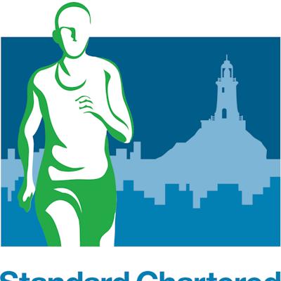 Standard Chartered Jersey Marathon  - Volunteers