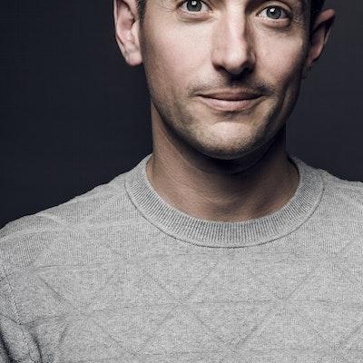 Stuart Goldsmith: Fringe 2020