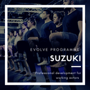Suzuki Method Short Course: 14th October - 18th November