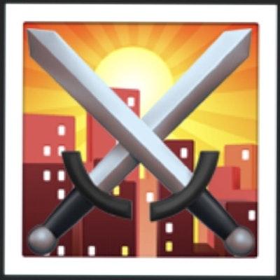 Swords of Summer 2021