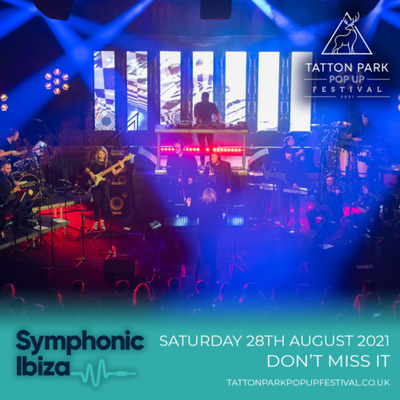 Symphonic Ibiza supported by Girls that Mix