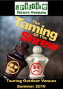 Taming of The Shrew @ Brandon Marsh 10/07/19