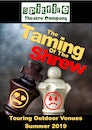 Taming of The Shrew @ Rugby School 1:30pm