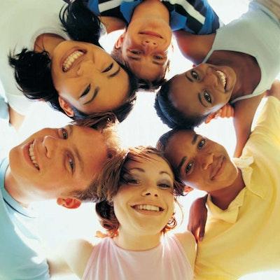 Teen Counselors Workshop