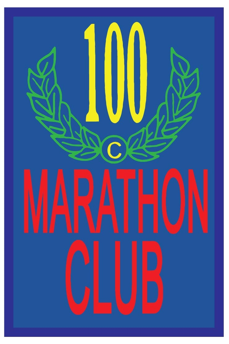 The 100 Marathon Club AGM Marathon (and 5K, 10K and Half)