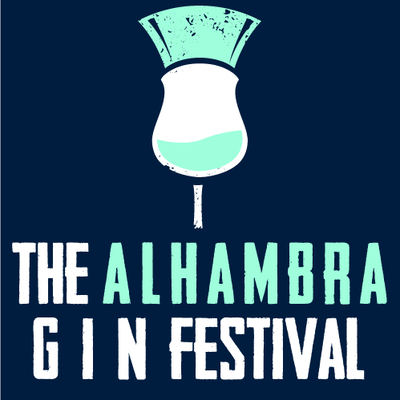 The Stirling Alhambra Gin Festival