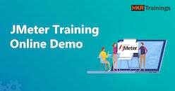 The Best Jmeter Training | Free Online Demo