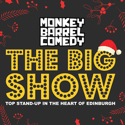 THE BIG SHOW Christmas and New Year Specials!