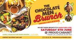 The Chocolate Men Brunch