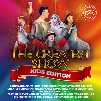 The Greatest Show - Kids Edition