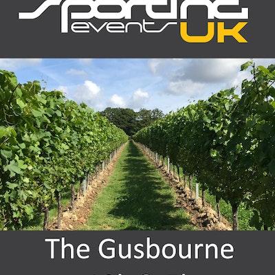 The Gusbourne 10K & 5K
