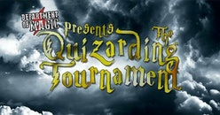 The Quizarding Tournament