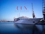 The Run Yacht Party