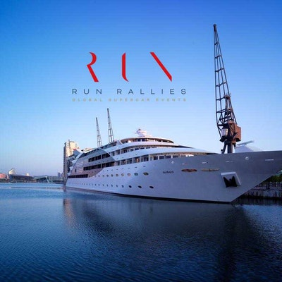 The Run - Yacht Party