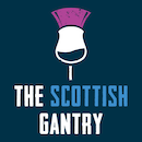 The Scottish Gantry Gin Tasting- Glasgow