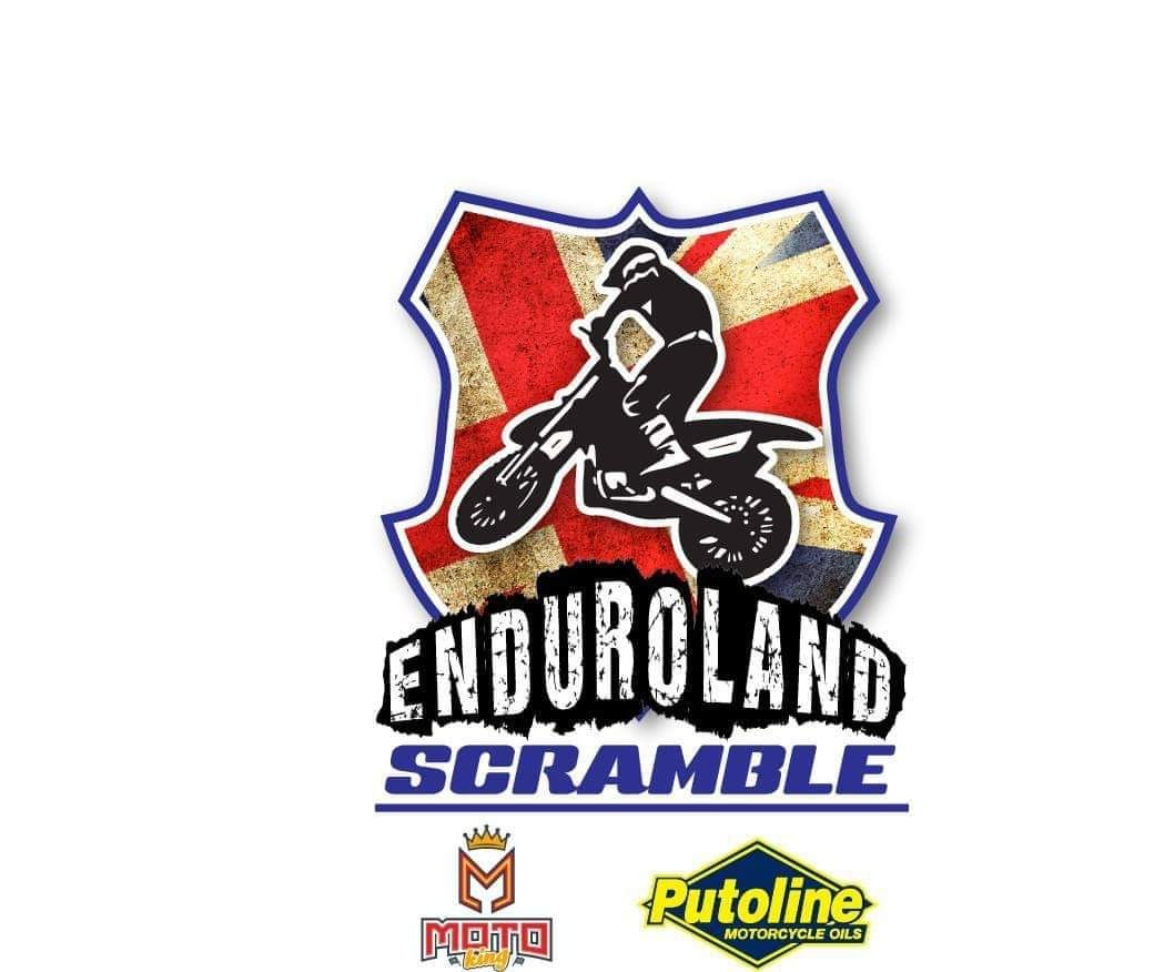 The Spring Scramble at Endurofest  27th May 2019