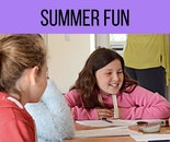 The Summer Hub - Eleven Plus Fun Revision 28th-29th July 2021