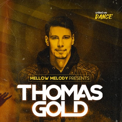 THOMAS GOLD LIVE AT GOTHAM, LUXEMBOURG (draft test)