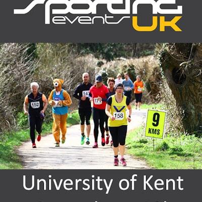 University of Kent Canterbury 10K