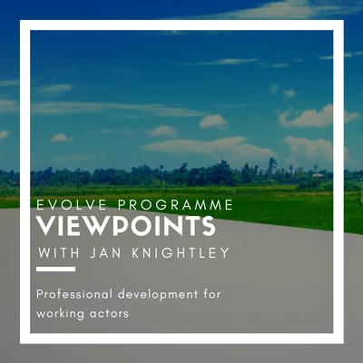 Viewpoints with Jan Knightley