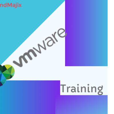Vmware online training   certification