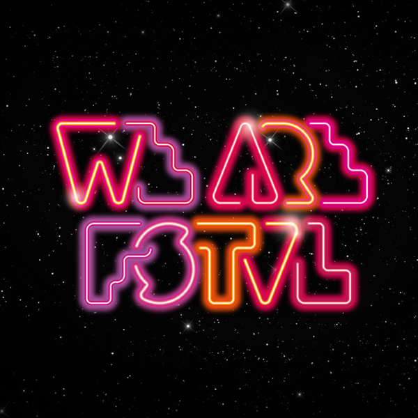 We Are FSTVL 2019 - 3 Day Camping Ticket