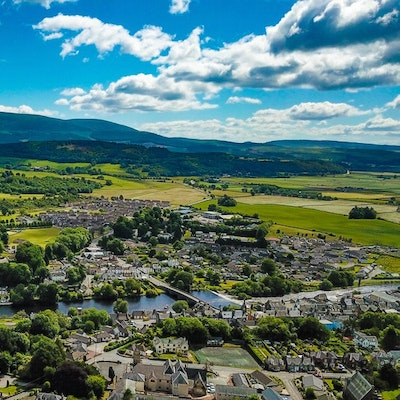 Weekend Pass Newton Stewart & Minnigaff Traditional Music & Dance Festival 2021