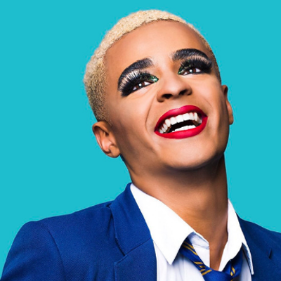 WEST END MASTERCLASS with Layton Williams -  13+ yrs