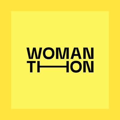 WOMANTHON - BARCELONA 2019
