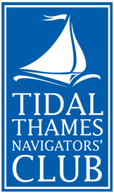 TTNC River Trip -  Thursday 2nd May 2019 (Woolwich to Putney)
